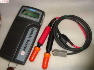 Midtronics Quick Tester 12 Volt On Line Battery Analyzer