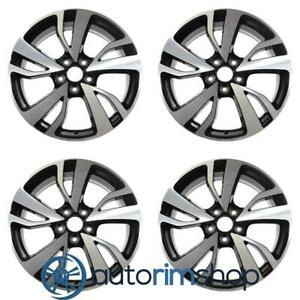 Honda Odyssey 2018 2019 2020 19 Oem Wheels Rims Full Set