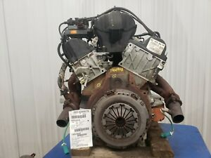 2005 Ford Mustang 4 0 Engine Motor Assembly 108 455 Miles Sohc No Core Charge