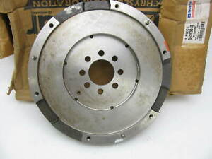 Nos Oem Mopar Clutch Flywheel 4593040 For Some 1995 2001 Dodge Neon