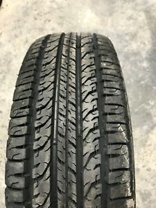 New Tire 235 75 15 Bf Goodrich Long Trail Ta Tour Owl Old Stock C5