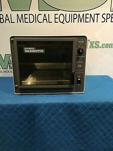 Olympic Warmette 56910 Warming Cabinet Medical Healthcare Blanket Warmer