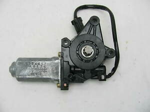 Nos Oem Mopar Power Window Motor 4724417