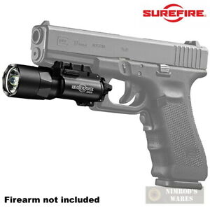 SureFire X300 1000 LUMEN Ultra WeaponLight Handgun Rifle X300U A FAST SHIP $239.05