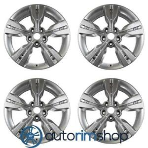 Hyundai Veloster 2016 2017 18 Oem Wheels Rims Full Set
