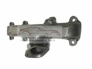 352 360 390 Fits Ford F100 F150 F250 F350 Pickup Exhaust Manifold New Lh Side