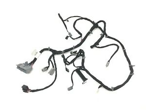 Tahoe Suburban Yukon Center Console Wire Harness Pigtail