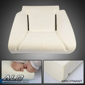 For 1998 1999 2000 2001 2002 Dodge Ram 1500 2500 3500 Driver Bottom Foam Cushion