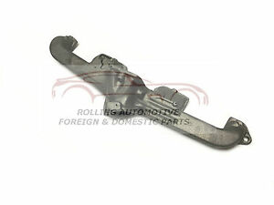 4 1l 230 250 292 4 8l Chevrolet Gmc Exhaust Manifold Inline Straight 6 Cyl New