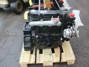 Mitsubishi S4q2 Brand New Diesel Engine For Sale 4 Cylinder Brand New