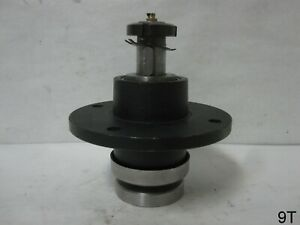 Finish Mower Spindle Fits Servis Rhino Breeze Worksaver Lmg Lowery 00775017