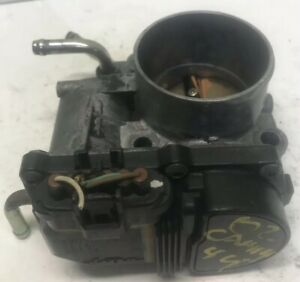 02 03 2002 2003 Toyota Camry 2 4l A T Throttle Body Assembly 22030 28030