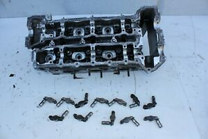 Sprinter 2500 3500 3 0l Right Cylinder Head A6420108820 for Parts Or Repair 241