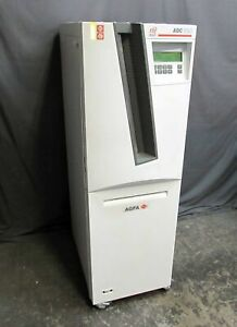 Agfa Musica Adc Solo X ray Film Scanner cr Imaging Digitizer