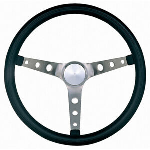 Grant 968 0 Classic Nostalgia Series Steering Wheel 15 Black Foam Grip
