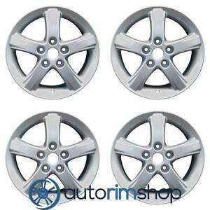 Mazda Protege 2002 2003 16 Factory Oem Wheels Rims Set 9965476060