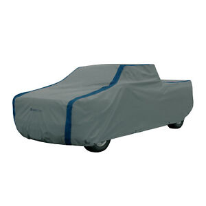 Duck Covers Weather Defender Truck Cover With Stormflow