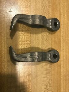 Vintage Snap On Tools Cj871 Bar Puller Jaw 1 1 2 Short Gear Bearing Set Center