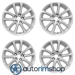 New 18 Replacement Wheels Rims For Toyota Avalon 2013 2014 2015 Set Machined Wi