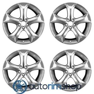New 20 Replacement Wheels Rims For Toyota Venza 2009 2016 Set Hyper 426110t010