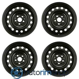 New 15 Replacement Wheels Rims For Toyota Corolla 2003 2004 2005 2006 2007 2