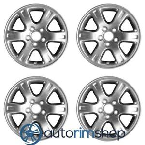 New 16 Replacement Wheels Rims For Toyota Highlander 2001 2007 Set Hyper