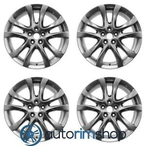 New 19 Replacement Wheels Rims For Mazda 6 2014 2015 2016 2017 Set Hyper