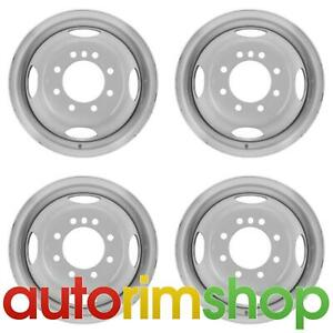 New 16 Replacement Wheels Rims For Dodge Ram 3500 1994 1995 1996 1997 1998 1999