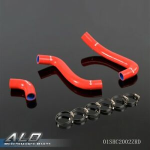 Silicone Radiator Pipe For Toyota Yaris Vitz Echo Will Ncp10 Ncp85 1 3l 1 5l 1nz