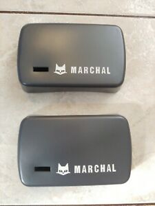 New Marchal 750 Fog Light Covers Mustang Svo Turbo Coupe
