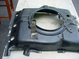 Corvair Parts Late Model