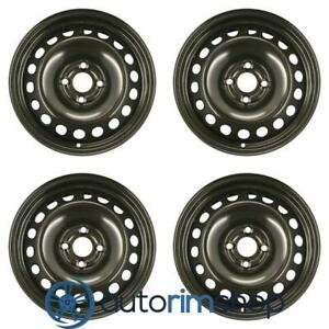 New 15 Replacement Wheels Rims For Chevrolet Aveo Wave 2007 2009 2010 2011 Rear