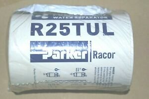 Racor R25tul Spin On Diesel Fuel Water Separator Filter Element 10 Micron 320r
