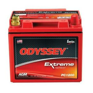 Odyssey Pc1200mjt Automotive Battery