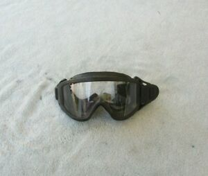 Ess Wildland Firefighting Goggles Nfpa Compliant Usa