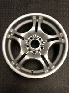 Refurbished And Near Perfect Bmw Style 68 Wheels 2 Wheels In Total