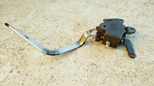 Hurst Shifter Bent Backward 1964 73 Mustang Torino Falcon Toploader T10 4speed