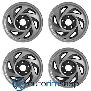New 15 Replacement Wheels Rims For Chevrolet Gmc S10 Blazer S15 Jimmy S15 Truck