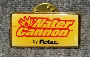 Lmh Pinback Pin Water Cannon Pressure Washer Cleaner Flotec Home Depot Hot Cold
