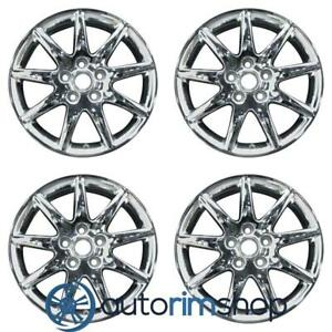 New 17 Replacement Wheels Rims For Buick Lucerne 2006 2007 2008 2009 2010 Se