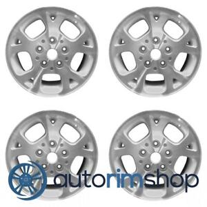 New 16 Replacement Wheels Rims For Jeep Grand Cherokee 1999 2000 2001 2002 2