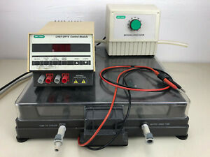 Bio rad Chef dr Ii Control Module 961br With Chef 275br And Variable Pump 260br