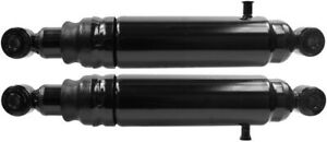 Monroe Ma830 Shock Absorber Direct Fit Rear With 0 Inch Lift
