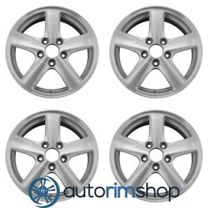 New 16 Replacement Wheels Rims For Honda Accord 2003 2004 2005 Set Machined