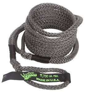 Voodoo Offroad 1300029 Recovery Rope