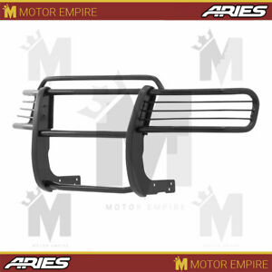 Aries For 01 05 Ford Explorer Explorer Sport Trac Explorer Sport Brush Guard