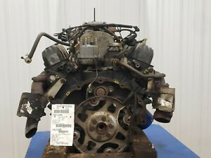 1992 Dodge Ram 150 5 2 Engine Motor Assembly 146 207 Miles No Core Charge