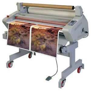 New Gbc Titan 1244wf Commercial Grade High Speed Laminator
