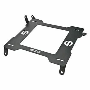 Sparco Base Fits Ford Mustang 79 98 Lft