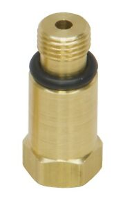 Lisle 20540 12mm Spark Plug Adapter For Compression Tester